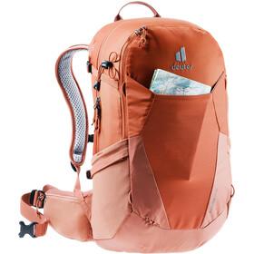 deuter Futura 25 SL Backpack Women paprika/sienna